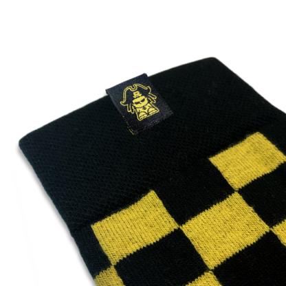Dubioza Kolektiv Checkered Socks